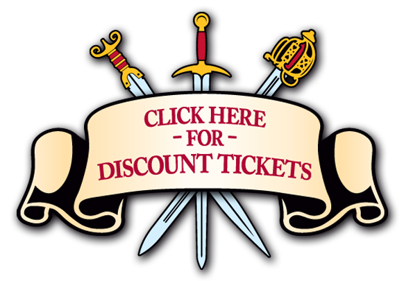 Great Plains Renaissance Festival Spring 2019 Tickets Are On Sale Now